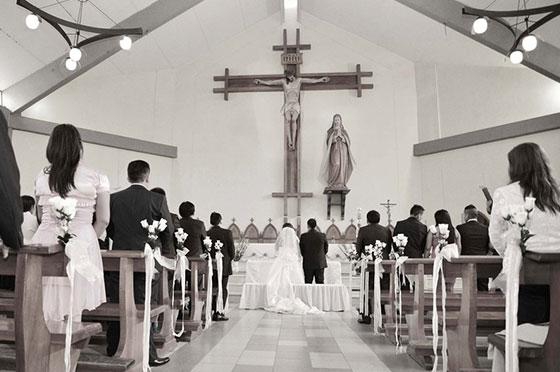 結婚式の代理出席